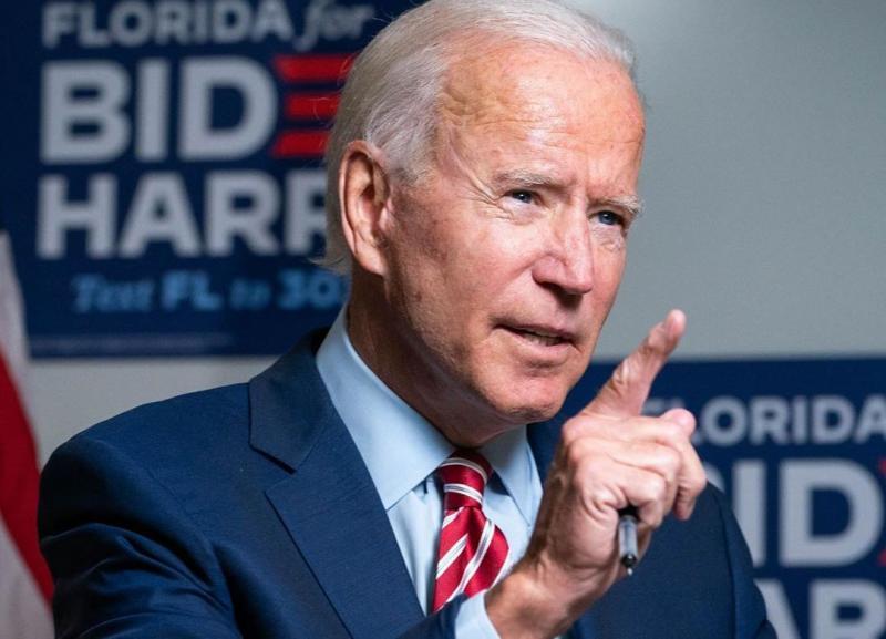 Tak Didukung Penuh, Biden Negosiasikan Kenaikan Tarif Pajak Korporasi