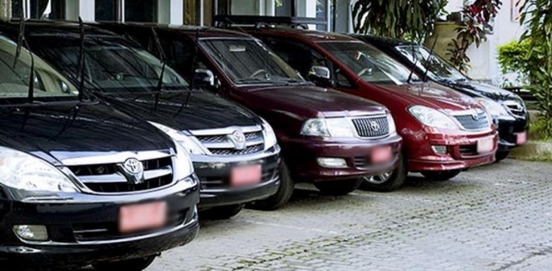 Bupati Ancam Mutasi Kepala OPD yang Kemplang Pajak Kendaraan Dinas