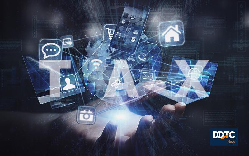 Soal Pajak Digital, Pemerintah Siapkan Rencana Cadangan