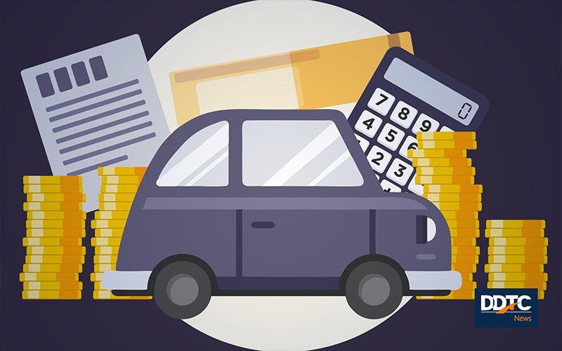 Pemutihan Pajak Kendaraan Baru 3 Minggu, Penerimaan Rp18,6 Miliar