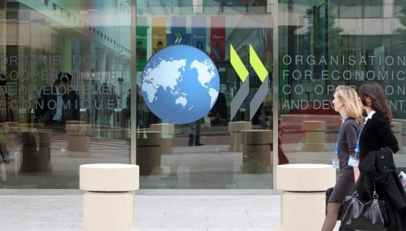 OECD Optimistis Konsensus Pajak Digital Dapat Dicapai Tahun Ini