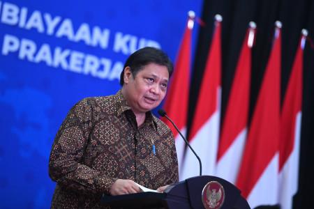 Ekonomi Kuartal II/2021 Diprediksi Melaju 7,8%