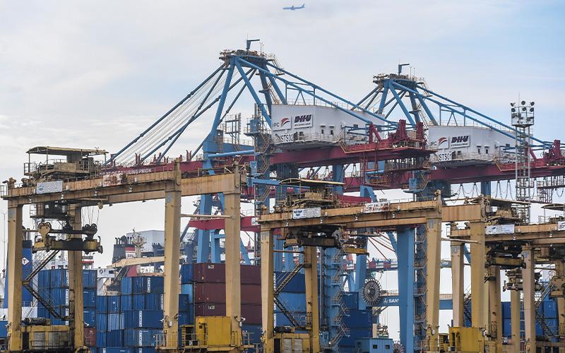 Seluruh Pelabuhan di Indonesia Harus Terapkan NLE, Ini Kata DJBC