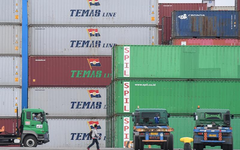 Ekonomi Indonesia Diprediksi Kembali Tumbuh 5% pada Tahun Depan