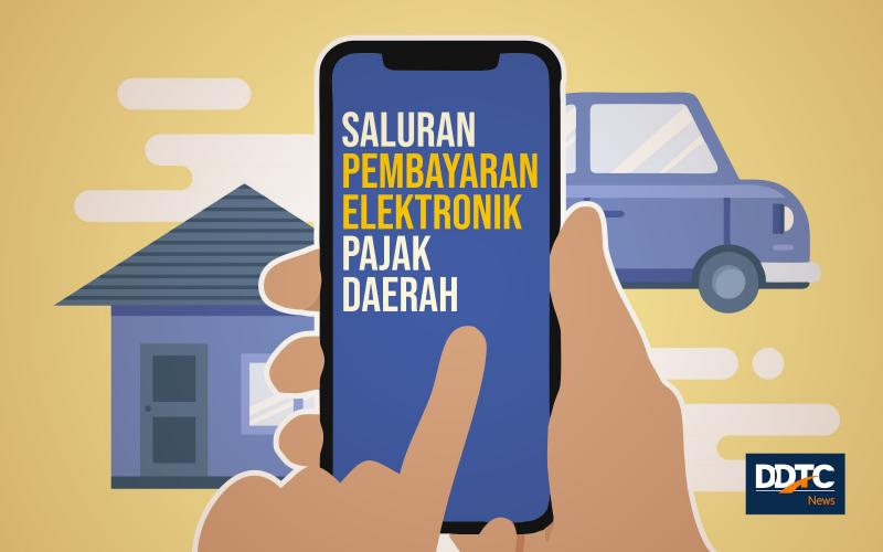 Bank Indonesia Sebut Elektronifikasi Pajak Daerah Sudah Capai 82%