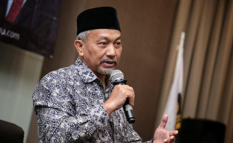 Bertemu Airlangga, Presiden PKS Minta 2 Insentif Ini Diterapkan