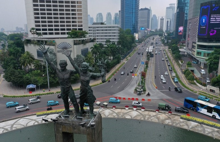 Survei Terbaru, 79% Masyarakat Indonesia Dukung Pajak Kekayaan