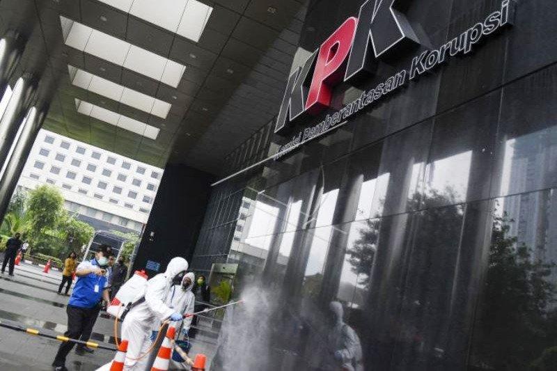 Kerja Sama Diperbarui, KPK-BPKP Genjot Pengawasan Keuangan Pemda