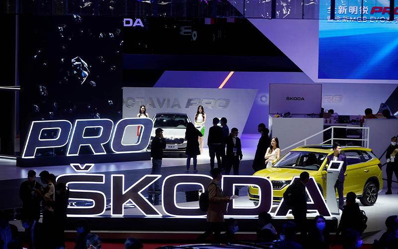 Terlibat Kasus Penggelapan Pajak, Petinggi Volkswagen Digugat Jaksa