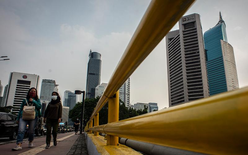 Kemenkeu Klaim Pemulihan Ekonomi Indonesia Lebih Baik dari Negara Lain