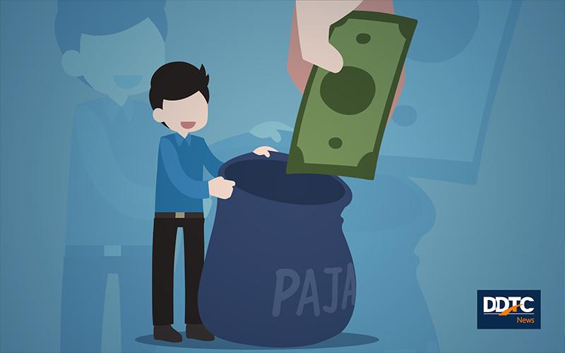 Penerimaan Pajak Kekayaan Sudah 74% dari Target