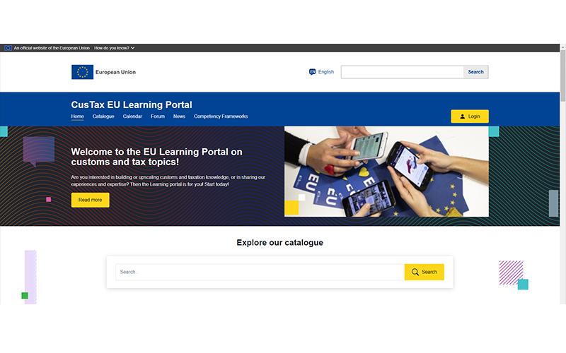 Portal Pembelajaran untuk Profesional Perpajakan Diluncurkan