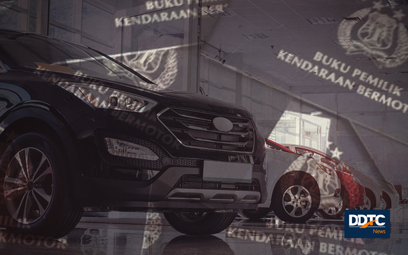 Kepala Daerah Minta ASN Patuh Membayar Pajak Kendaraan