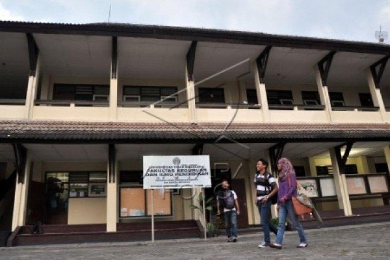 Sambangi Kanwil DJP, Untidar Ingin Tingkatkan Kerja Sama Perpajakan
