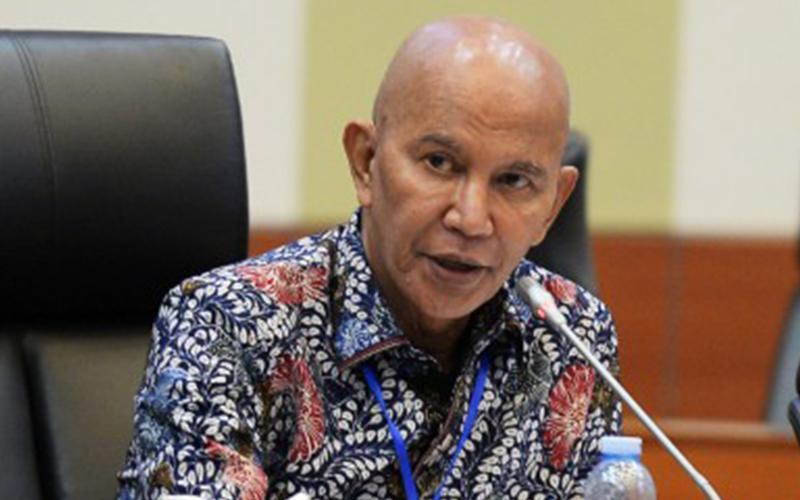 Insentif Pajak Sektor Ritel Dikaji, Ini Respons Ketua Banggar DPR
