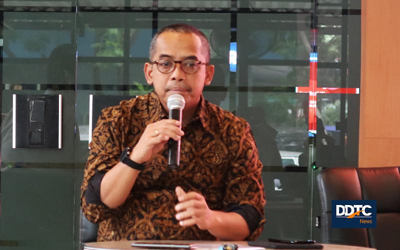 Banyak Pengecualian PPN di Indonesia, Ini Penjelasan Dirjen Pajak