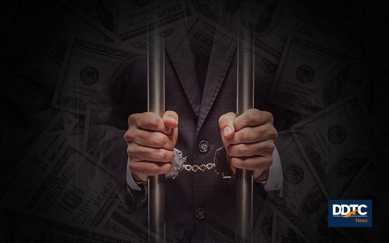 Sempat Buron, Pengemplang Pajak Rp200 Juta Ditangkap