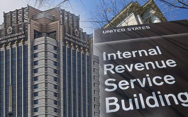 WNI Jadi Terdakwa Penggelapan Pajak AS, DJP Bantu IRS