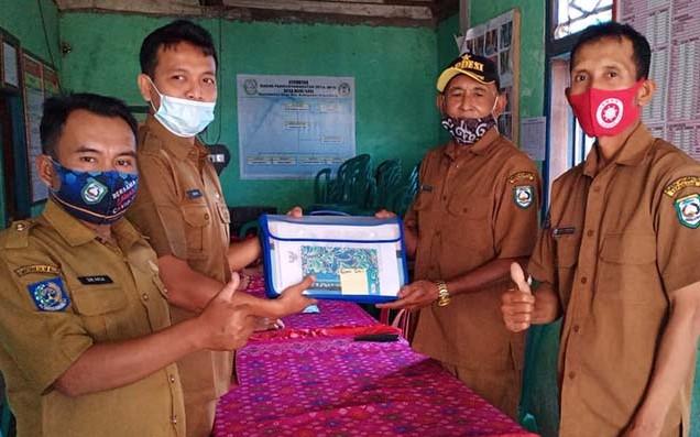 Distribusi SPPT Rampung, Begini Imbauan BKD