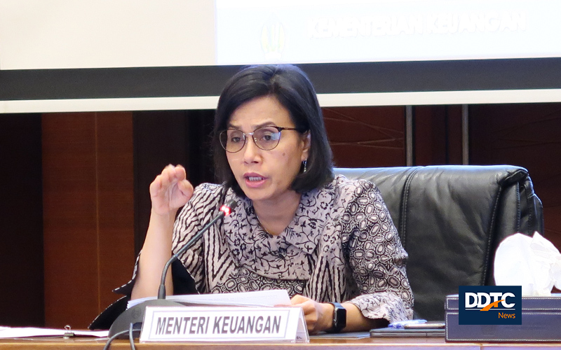 Tambah Lapisan Penghasilan Kena Pajak, Sri Mulyani Bakal Naikkan Tarif