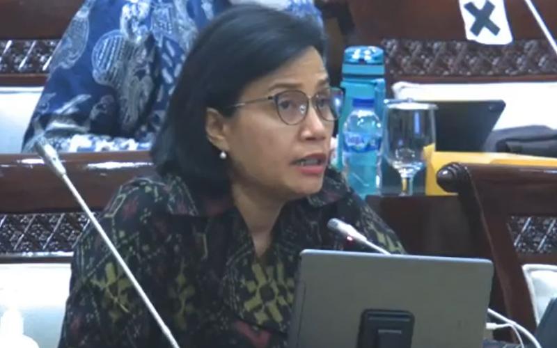 Sri Mulyani Proyeksi Ekonomi Kuartal II/2021 Bisa Tumbuh Hingga 8,3%
