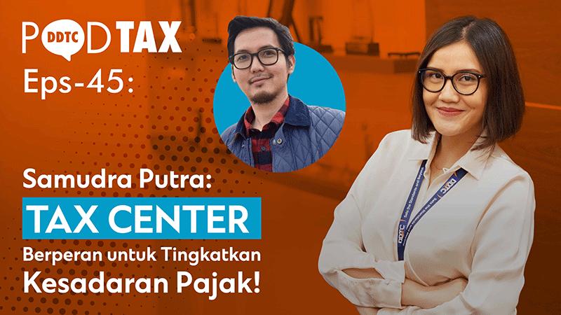 Ada Tax Center Indonesia di Luar Negeri? Yuk Intip Kegiatannya!