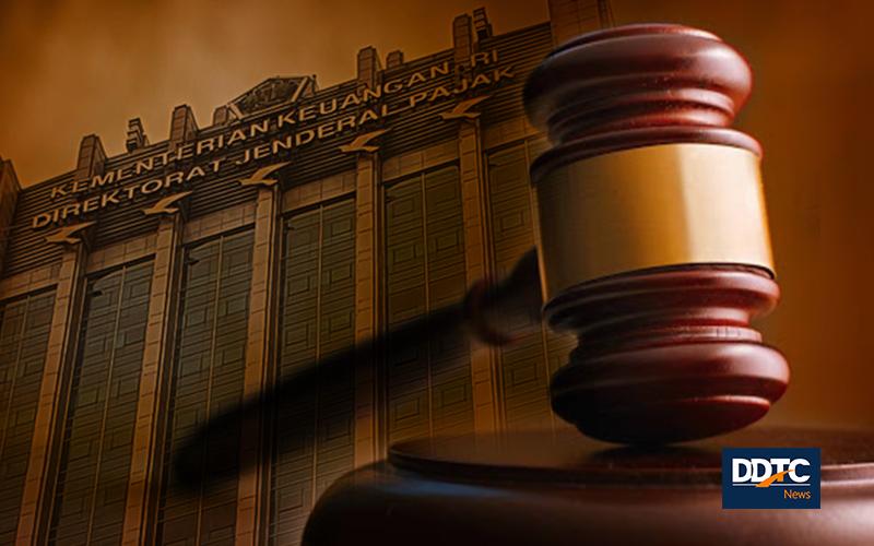 Soal Penegakan Hukum Pidana Perpajakan di DJP, Ini Kata Kemenkeu