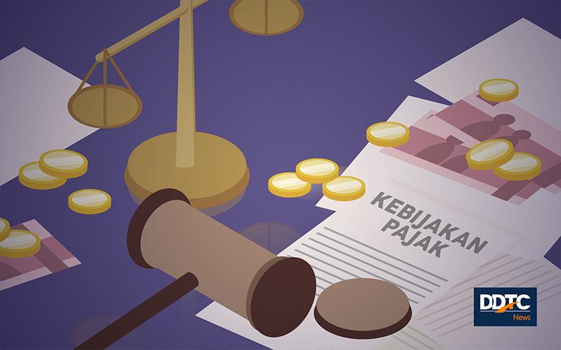 Tantangan Penegakan Hukum Pidana Perpajakan, Ini Penjelasan Kemenkeu
