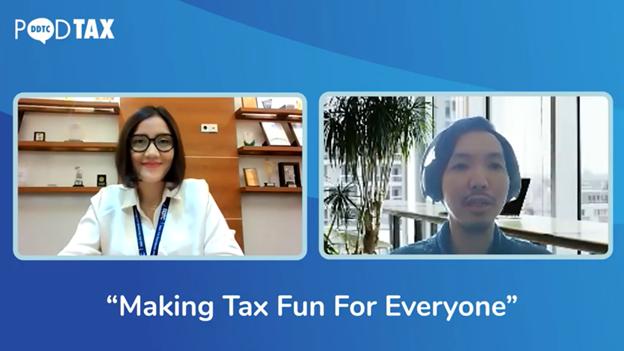 Begini Cara Tax Center Sosialisasikan UU Cipta Kerja di Luar Negeri