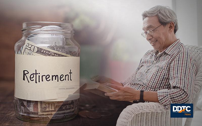 Pemerintah Wacanakan Dana Pensiun Bebas dari Pajak Penghasilan