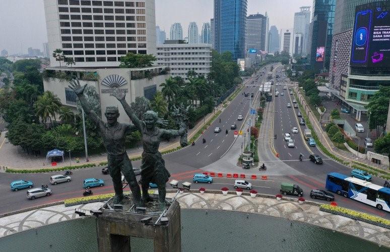 Meski WTP, DKI Jakarta Dapat 6 Catatan Khusus dari BPK