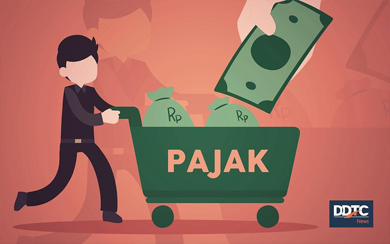 Hingga Mei 2021, DJP Sebut Setoran PPN dari PMSE Tembus Rp2,1 Triliun