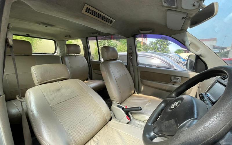 Lelang Mobil Sitaan Pajak, Suzuki APV Dilego Mulai Rp70 Juta