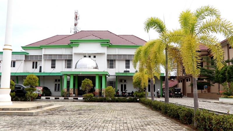 Baitul Mal Aceh Rancang Naskah Akademik Zakat sebagai Pengurang Pajak