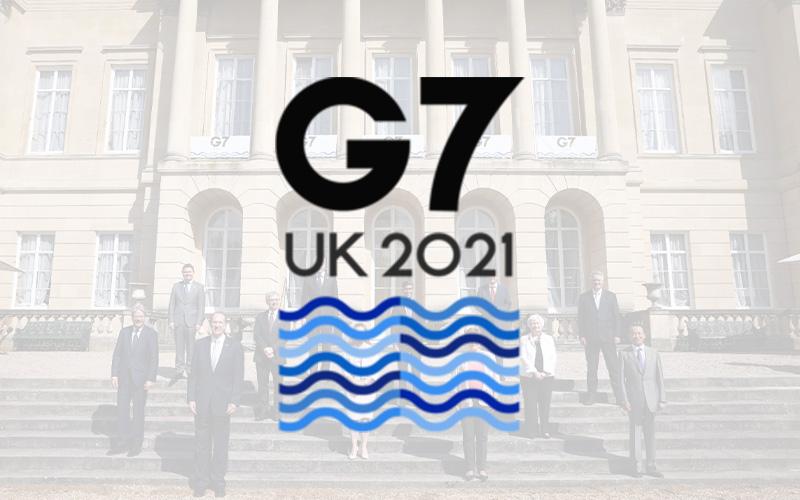 Kesepakatan G7 Soal Pajak Minimum Global, Kabar Baik untuk Indonesia