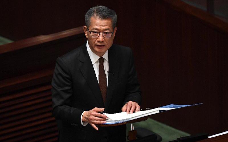 Tak Lagi Kenakan Tarif Pajak Rendah, Hong Kong Siap Cari Alternatif