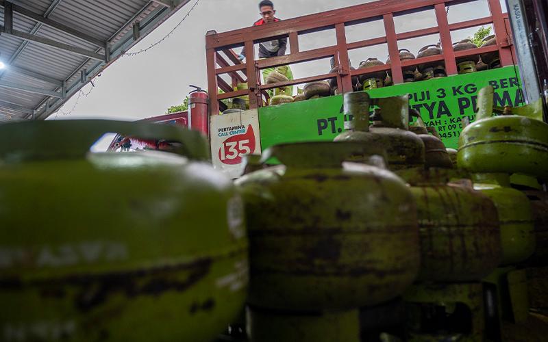 Bersiap, Skema Subsidi Listrik dan Elpiji Bakal Diubah Tahun Depan