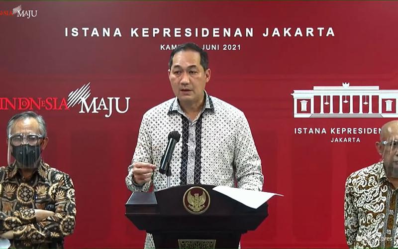Ekonomi Digital di Indonesia Diestimasi Tumbuh 8 Kali Lipat pada 2030
