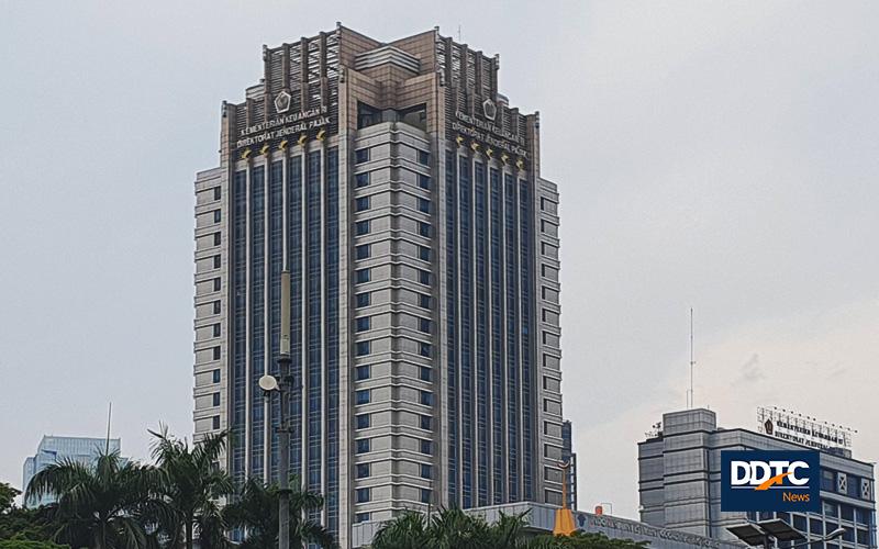 Soal PPN Sembako, Jutaan Wajib Pajak Bakal Dapat Email Blast dari DJP