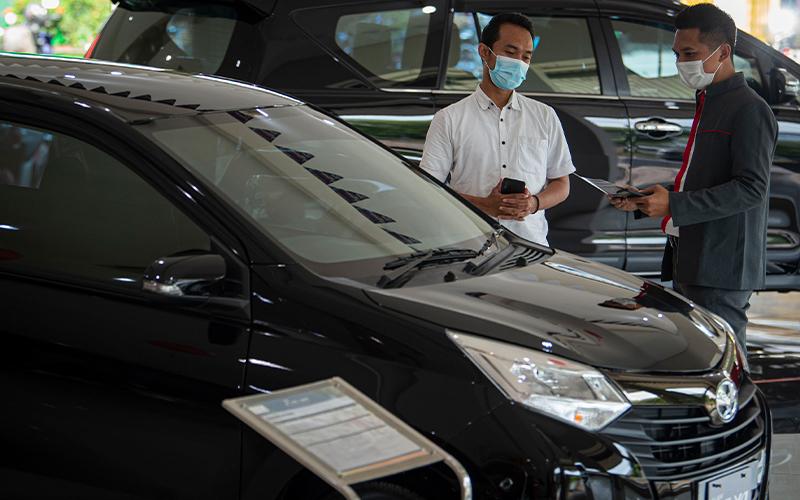 Wah, Diskon 100% PPnBM Mobil Diperpanjang Hingga Agustus 2021