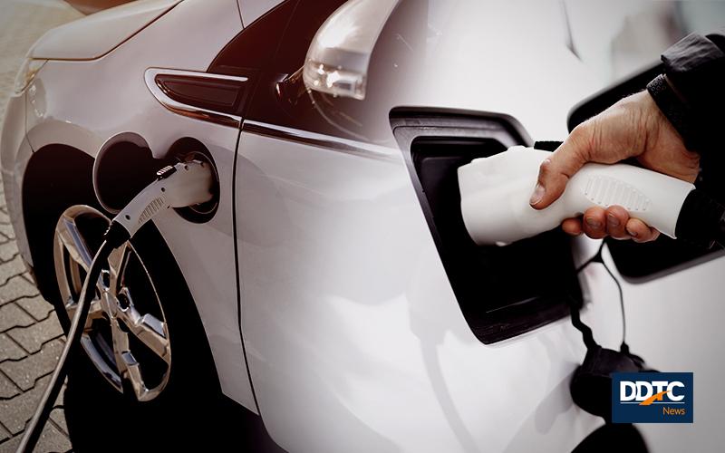 Dorong Investasi dan Penjualan Mobil Listrik, Insentif Pajak Disiapkan