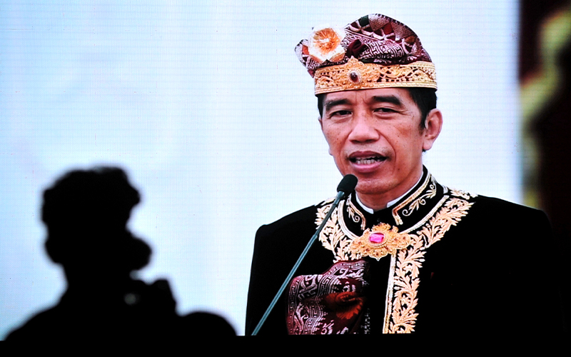 Jokowi Resmi Tetapkan Dua KEK Baru di Batam