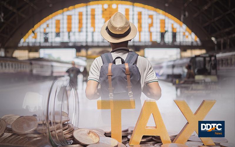 Pemerintah Usulkan Penerapan Pajak Pariwisata Bagi Turis