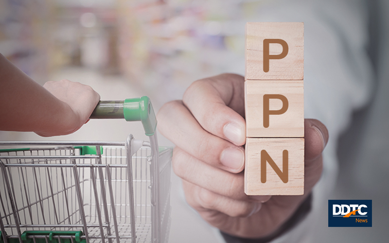 Jual Makanan Lewat Delivery Online Wajib Pungut PPN 14%
