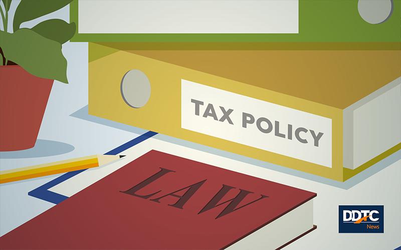 Kongres Didesak Sahkan RUU Soal Reformasi Pajak dan Investasi Asing