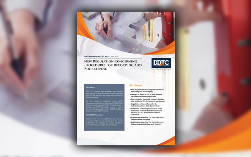 Aturan Baru Pencatatan & Pembukuan untuk Perpajakan, Download di Sini