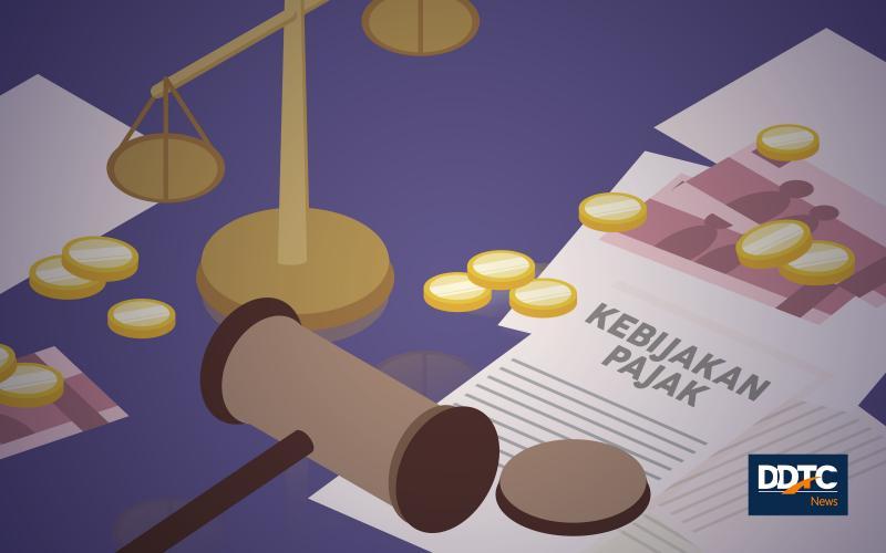 Gerus Penerimaan, Manfaat Belanja Perpajakan Perlu Dikaji Lebih Dalam