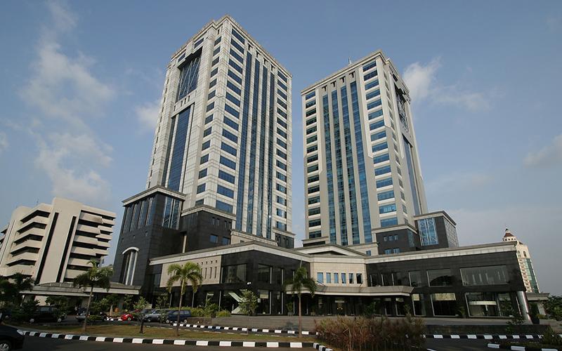 Kemenkeu Rilis Aturan Baru Soal Corporate Guarantee di Kawasan Berikat