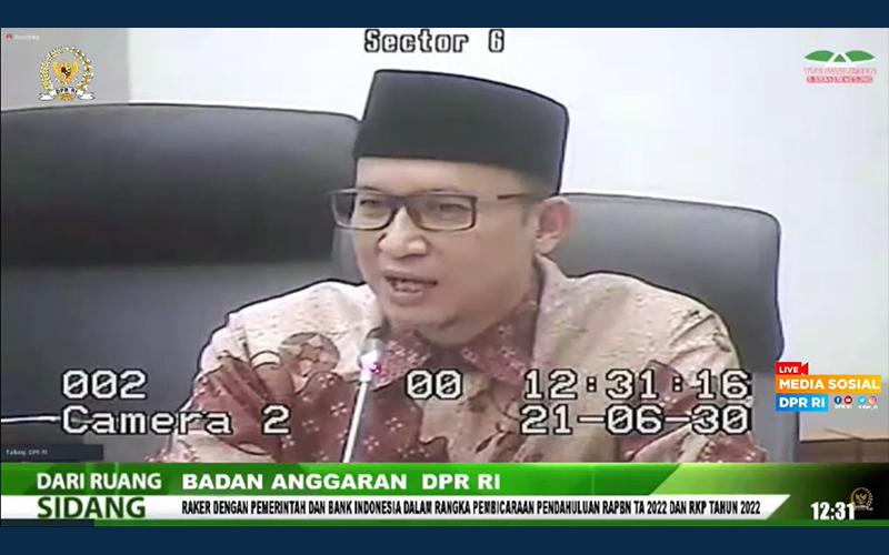 Anggota Banggar DPR Usul PTKP Dinaikkan Lagi
