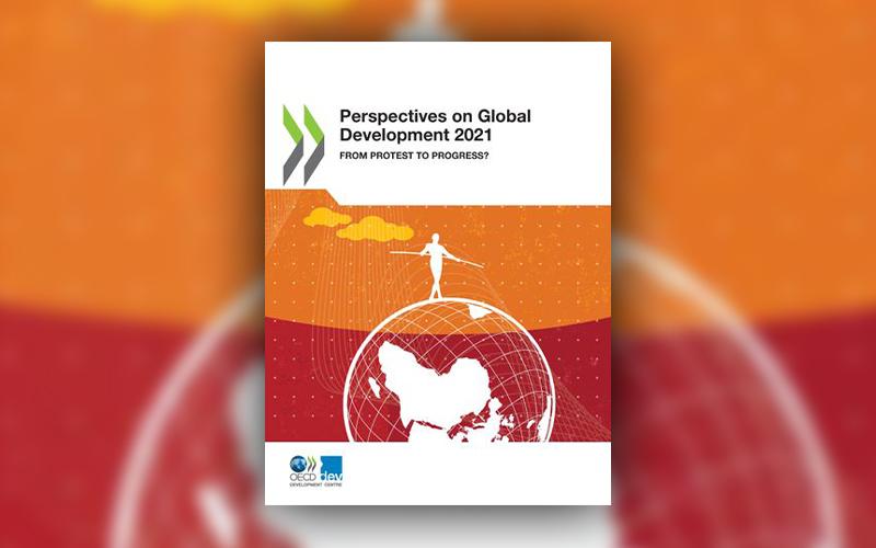 OECD: Pandemi Covid-19 Buka Ruang Reformasi Pajak